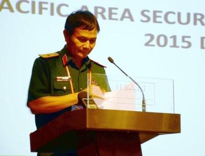 Vietnam zeigt seine Verantwortung für Sicherheitsfragen in der Region und der Welt - ảnh 2