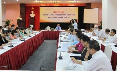Vietnam bereitet sich auf Alterung der Bevölkerung vor - ảnh 1