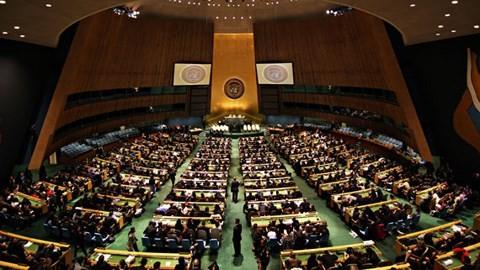 UNO soll sich weiterhin erneuern - ảnh 1