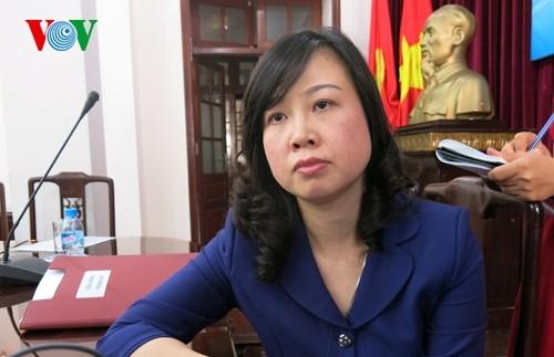 Vietnam engagiert sich für die Entwicklung der ASEAN-Kultur- und –Sozialgemeinschaft - ảnh 1