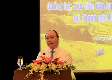 Konferenz zur Tourismusförderung im Nordwesten des Landes - ảnh 1