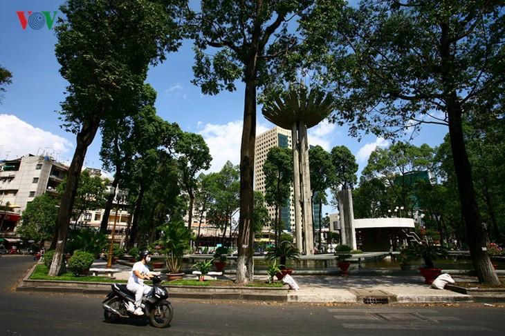 Die beliebten Besuchsziele in Ho Chi Minh Stadt - ảnh 10