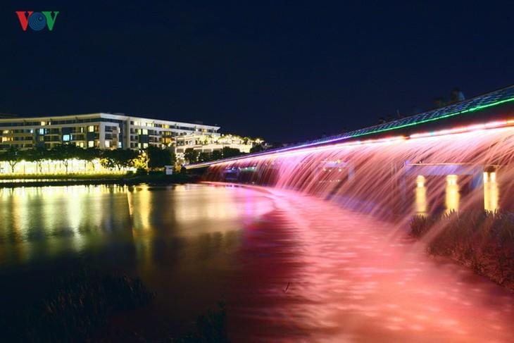 Die beliebten Besuchsziele in Ho Chi Minh Stadt - ảnh 12