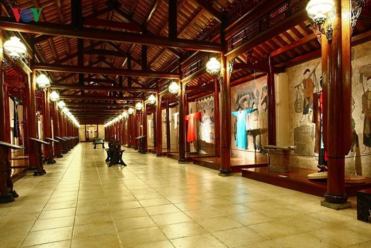 Die beliebten Besuchsziele in Ho Chi Minh Stadt - ảnh 14