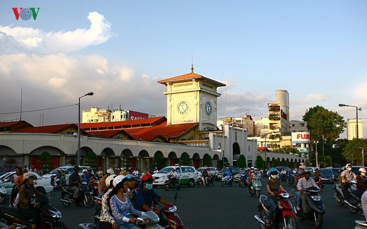 Die beliebten Besuchsziele in Ho Chi Minh Stadt - ảnh 4
