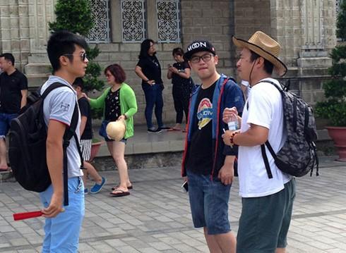 Die vietnamesische Tourismusbranche leistet einen Beitrag zur Sozialwirtschaftsentwicklung - ảnh 1