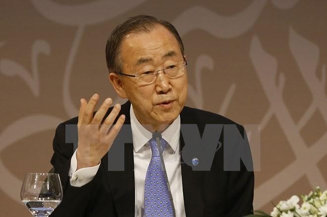 Hochrangige Beamte der UNO verurteilen den Terroranschlag in Frankreich - ảnh 1