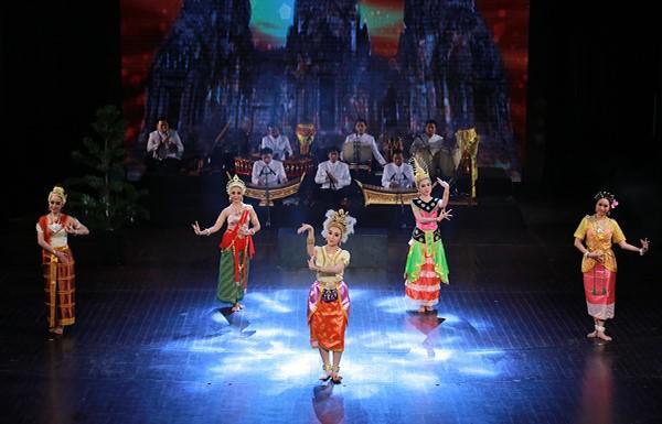 Eröffnung der thailändischen Kulturtage in Vietnam - ảnh 1