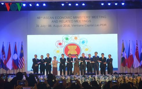 Vietnam fördert die Integration in die ASEAN-Wirtschaftsgemeinschaft - ảnh 1