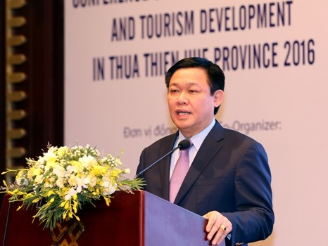 Provinz Thua Thien-Hue wirbt verstärkt um Investitionen im Tourismusbereich - ảnh 1