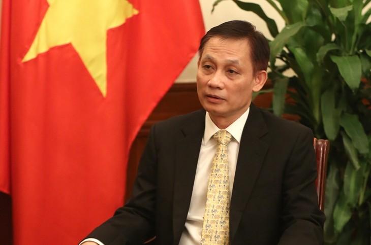 Außenangelegenheiten in Provinzen entsprechen der Außenpolitik der Partei - ảnh 1