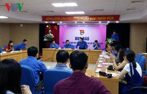 Treffen der herausragenden Jugendlichen beim Lernen nach dem Vorbild des Präsidenten Ho Chi Minh - ảnh 1