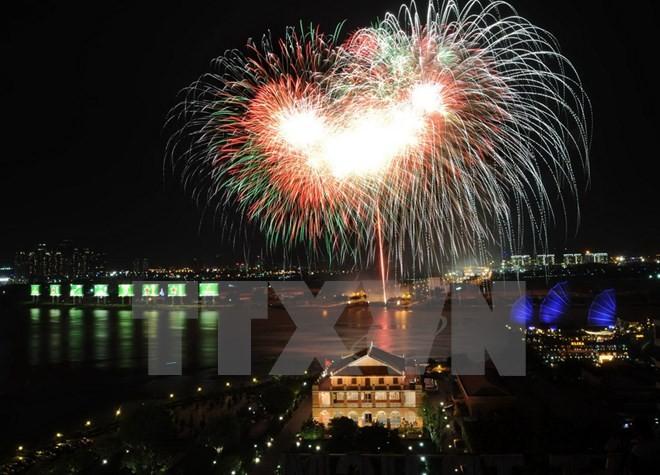 Veranstaltungen zum 71. Jahrestag der August-Revolution und des Nationalfeiertags - ảnh 1