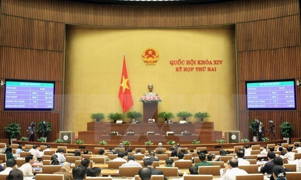 Parlament beginnt am Dienstag mit der Fragestunde - ảnh 1