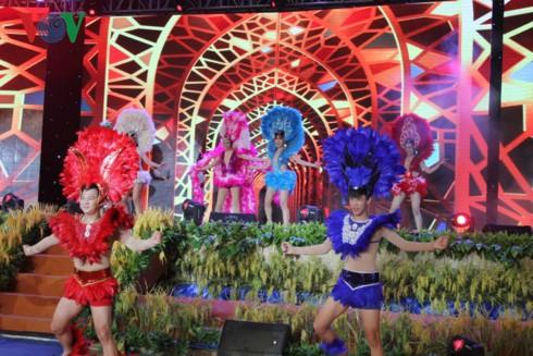 Eröffnung des Obstfestes in Südvietnam - ảnh 1