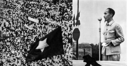 Unabhängigkeit und Freiheit nach der August-Revolution - ảnh 1
