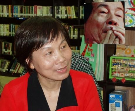 Giải Nobel thứ tư của văn học Ba Lan được giới thiệu ở Việt Nam  - ảnh 4