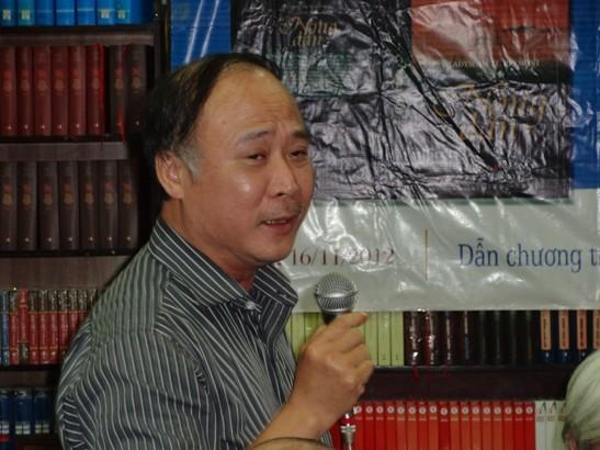 Giải Nobel thứ tư của văn học Ba Lan được giới thiệu ở Việt Nam  - ảnh 3