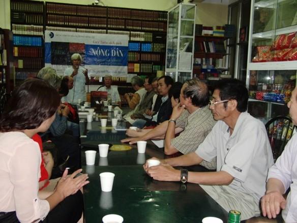 Giải Nobel thứ tư của văn học Ba Lan được giới thiệu ở Việt Nam  - ảnh 1
