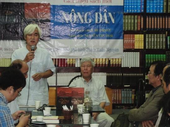 Giải Nobel thứ tư của văn học Ba Lan được giới thiệu ở Việt Nam  - ảnh 2