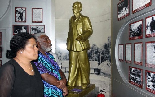 Thủ tướng Vanuatu kết thúc tốt đẹp chuyến thăm chính thức Việt Nam  - ảnh 1