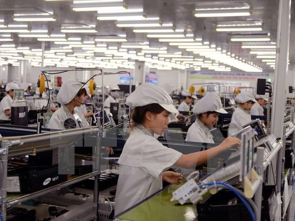 Doanh nghiệp Việt Nam và cơ hội Hiệp định FTA Việt Nam- Hàn Quốc - ảnh 1