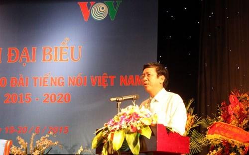 Các loại hình báo chí của Đài Tiếng nói Việt Nam phải tạo hiệu ứng xã hội lớn hơn nữa - ảnh 2