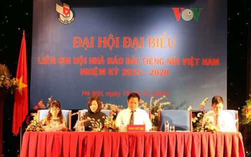 Các loại hình báo chí của Đài Tiếng nói Việt Nam phải tạo hiệu ứng xã hội lớn hơn nữa - ảnh 3