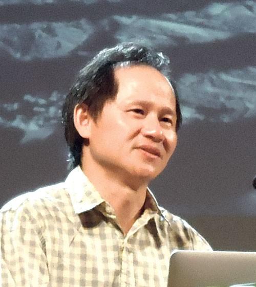 Tiến sĩ vật lý thiên văn Nguyễn Trọng Hiền: Có những bước tiến trước đây là không tưởng - ảnh 1
