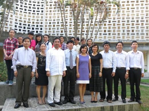 Tiến sĩ gốc Việt nỗ lực hợp tác phát triển ngành tâm lý học đường ở Việt Nam - ảnh 2