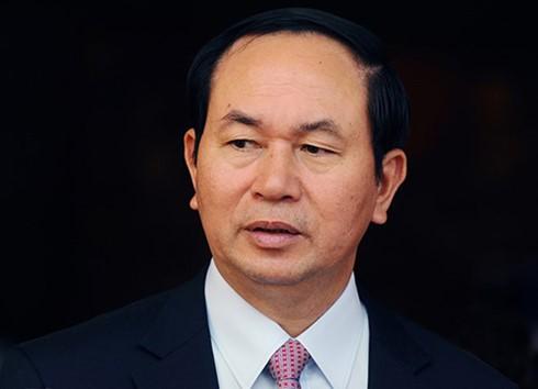 Người dân hy vọng tân Chủ tịch nước sẽ hết mình phục sự Tổ quốc, phục vụ nhân dân - ảnh 1