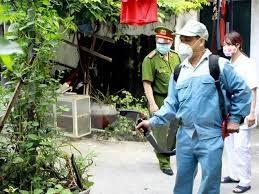 Thành lập 8 đoàn kiểm tra 16 tỉnh, thành về phòng chống dịch Zika - ảnh 1