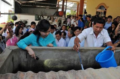 Việt Nam triển khai công tác phòng chống dịch Zika - ảnh 1