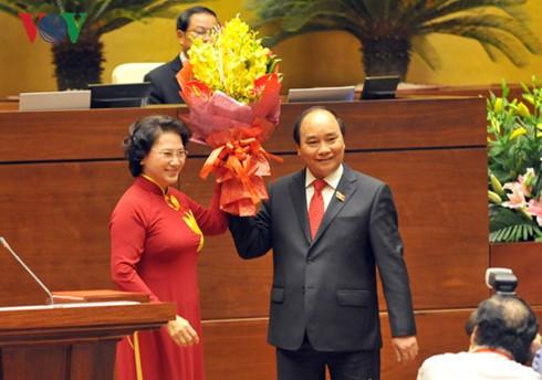 ong nguyen xuan phuc duoc bau lam thu tuong chinh phu hinh 0