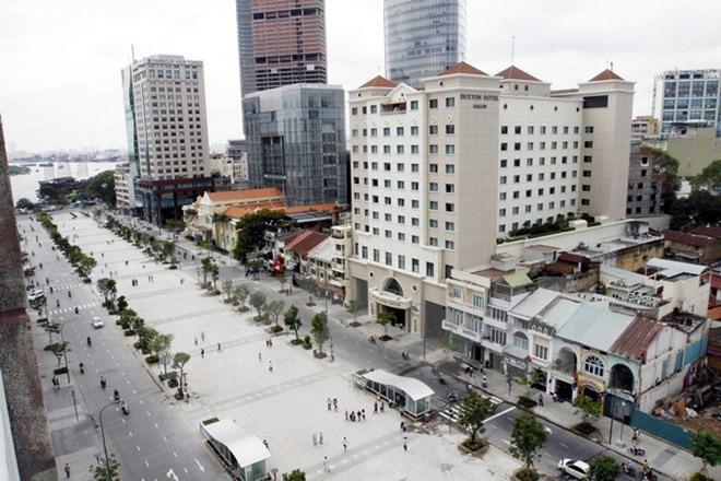 Phát huy truyền thống, năng động sáng tạo, xây dựng Thành phố Hồ Chí Minh phát triển - ảnh 2