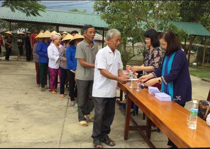 TS Đào Duy Tiến: Các phong trào của cộng đồng người Việt ở Ba Lan rất mạnh - ảnh 2