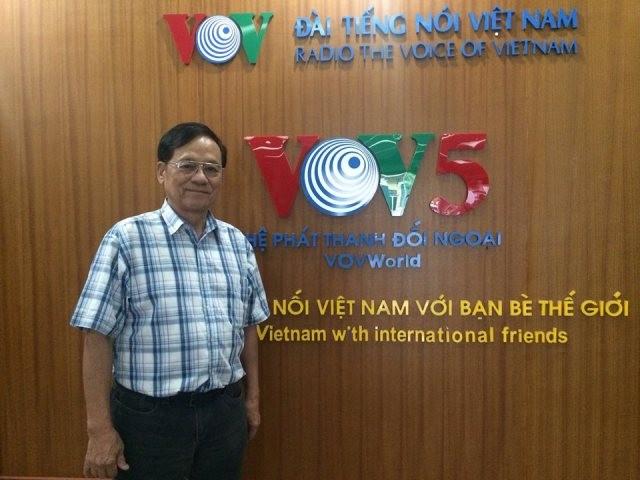 TS Đào Duy Tiến: Các phong trào của cộng đồng người Việt ở Ba Lan rất mạnh - ảnh 1