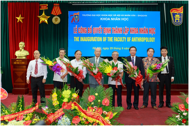 Nhân học ở Việt Nam trong cái nhìn lịch sử - ảnh 3