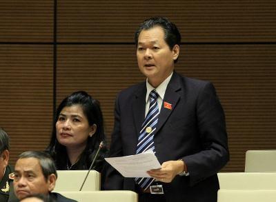 Luật ban hành để thay đổi thực trạng chuyển giao công nghệ tại Việt Nam - ảnh 1