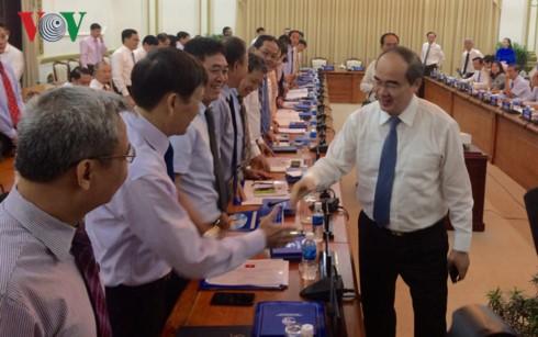 Thành phố Hồ Chí Minh thúc đẩy hợp tác hữu nghị với các quốc gia  - ảnh 1
