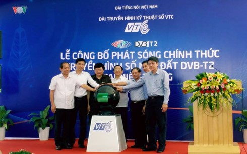 Đài VTC phủ sóng DVB-T2 tại khu vực miền Trung - ảnh 1