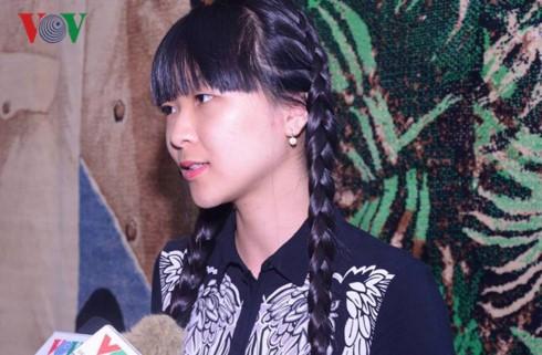 Nữ sinh Việt Nam tại Nga đoạt điểm Vàng trong kỳ thi tốt nghiệp THPT - ảnh 2