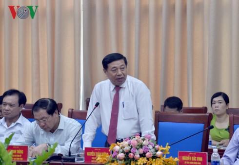 Đài Tiếng nói Việt Nam và tỉnh Nghệ An hợp tác truyền thông - ảnh 2