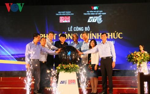 VTC phủ sóng DVB - T2 tại Đồng Nai - ảnh 3