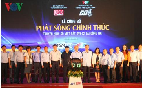 VTC phủ sóng DVB - T2 tại Đồng Nai - ảnh 2