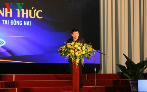 VTC phủ sóng DVB - T2 tại Đồng Nai - ảnh 1
