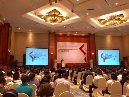 Quảng Đông và Hongkong có vai trò đặc biệt quan trọng trong hợp tác Việt Nam-Trung Quốc - ảnh 1