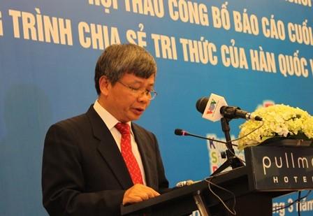 Việt Nam cam kết thực hiện thành công các mục tiêu phát triển bền vững - ảnh 1