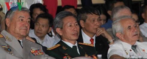 Người Việt tại Ukraine kỷ niệm Ngày Thương binh – Liệt sỹ - ảnh 6