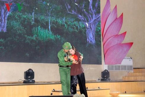 Người Việt tại Ukraine kỷ niệm Ngày Thương binh – Liệt sỹ - ảnh 3